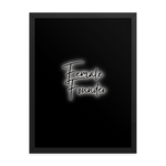 """Female Founder"" Enhanced Matte Paper Poster (Frame not Included)"
