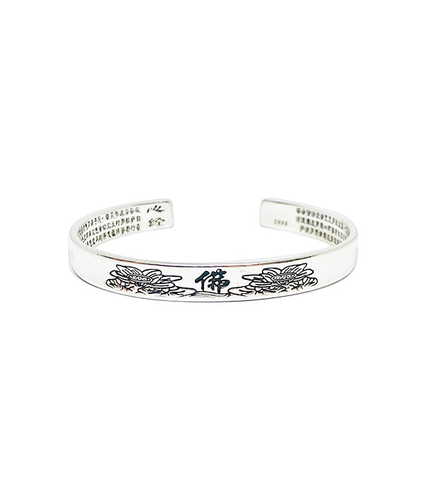 AMULET BUDDHA BANGLE