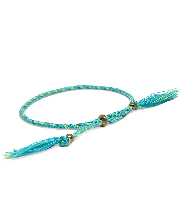 ACAPULCO LUCKY CHARM TURQUOISE