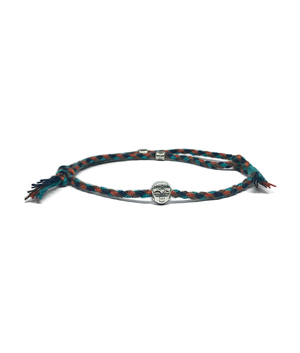 BAHIA BOHO BUDDHA BLACK/RED/BLUE