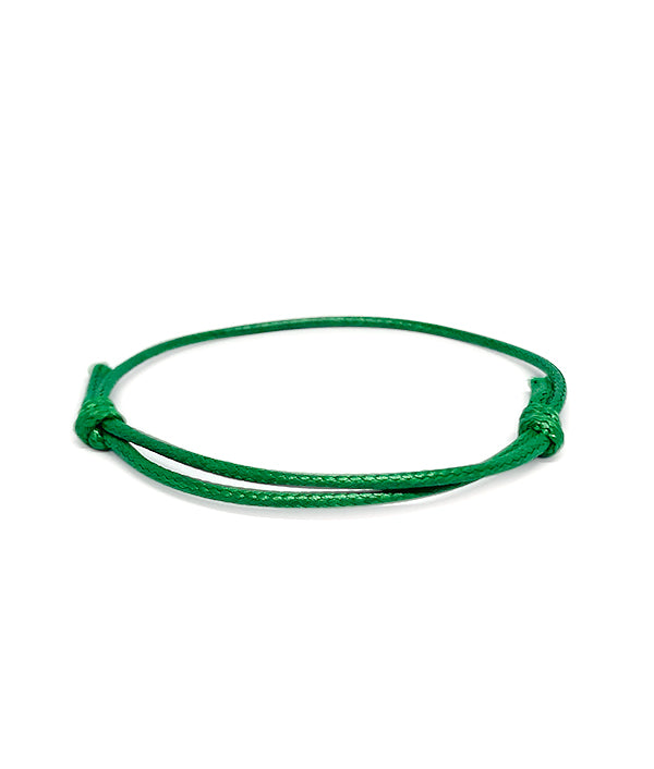 KOREA WAX CORD GREEN