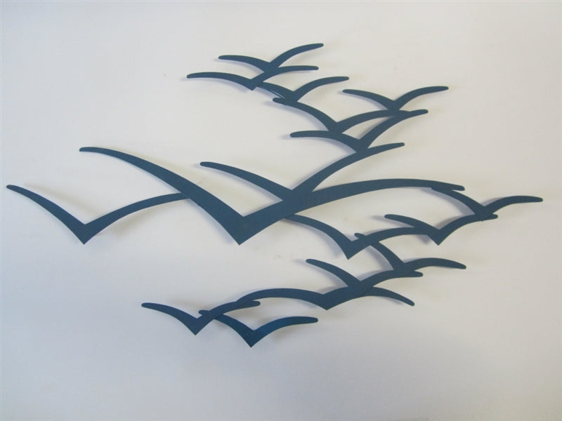Seagulls Wall Art