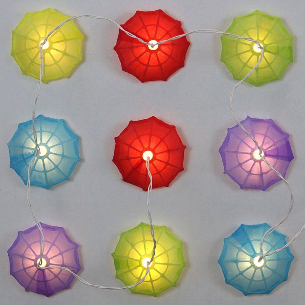 Parasols Light String
