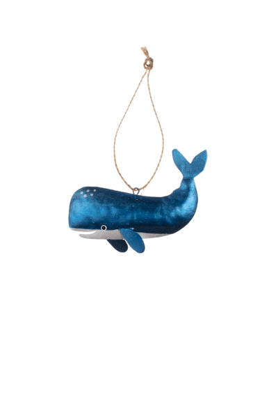 Metallic Sea Life hangers