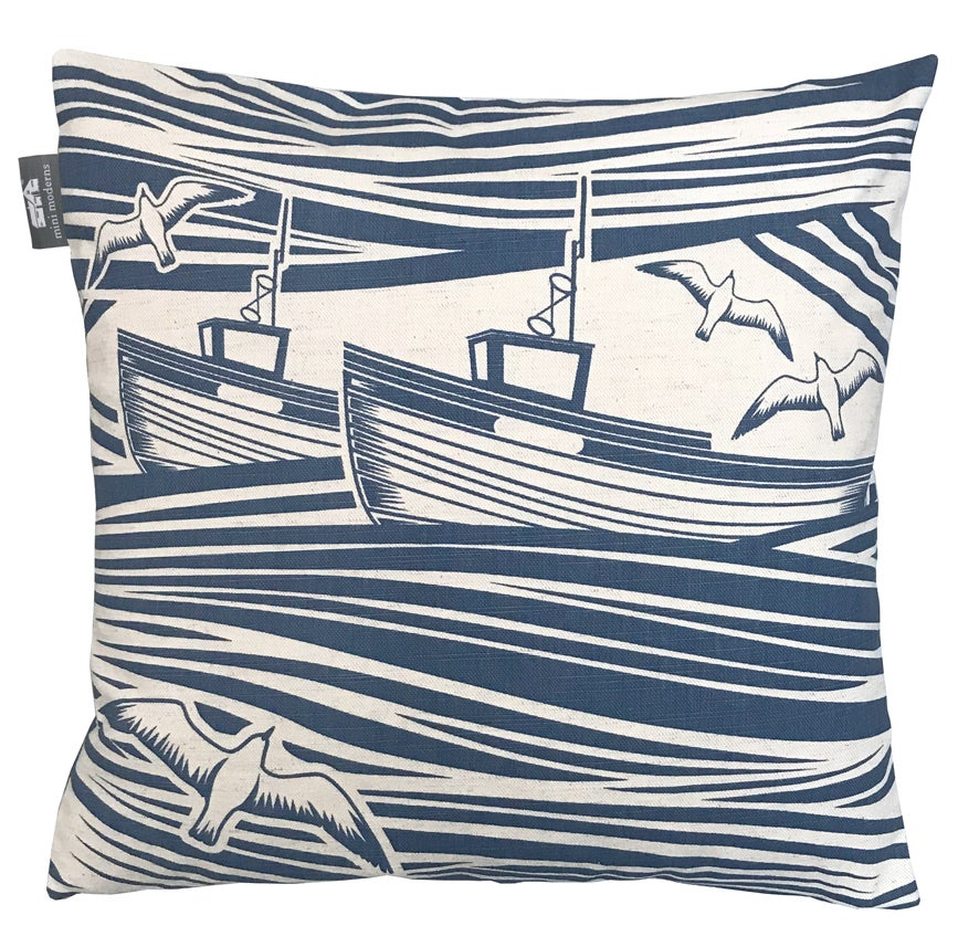 'Whitby' Cushion