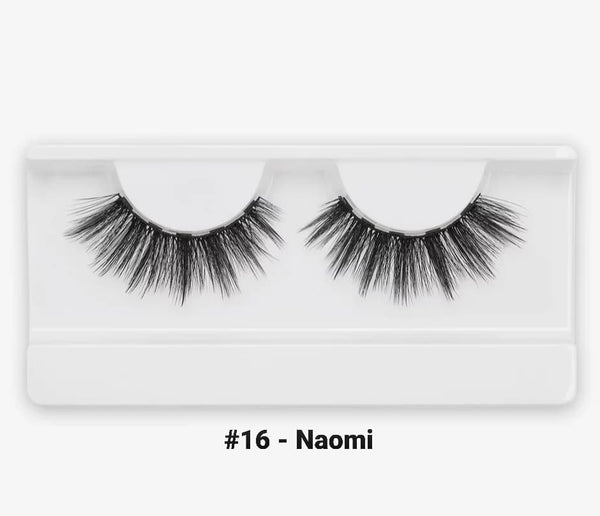 Naomi - MAGNETIC LASHES