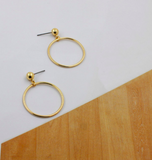 Bohemian Simple Earrings