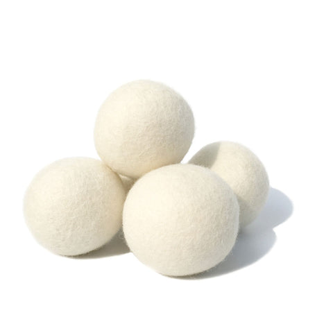 3 Pack - 6 Dryer Balls