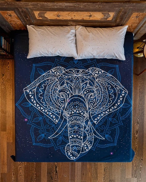 Luxury Duvet Designs