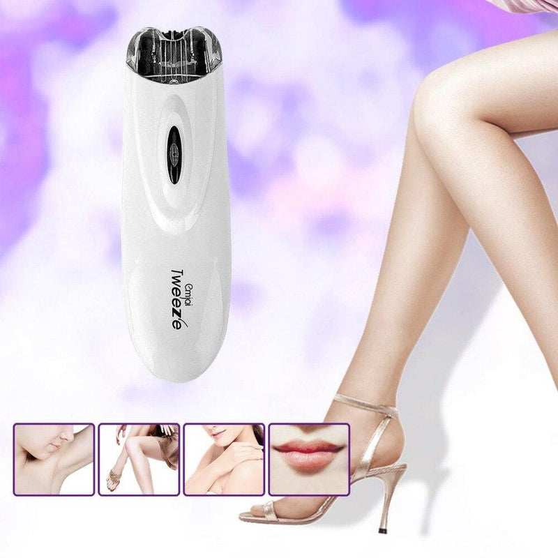 Portable Electric Hair Epilator