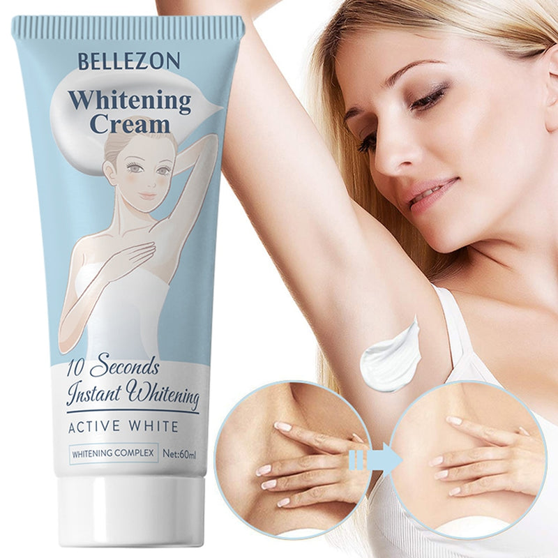 Whitener Intimate Bleach Body Cream