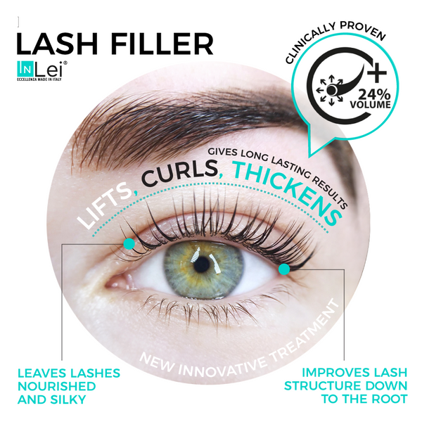 inlei canada  london lash pro canada before and after lash lift and tint safe procedure