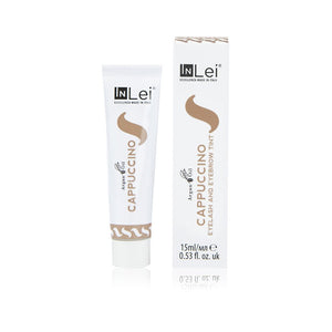InLei Canada buy in Toronto lash lift and tint brow lamination best brow dye made in Italy