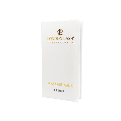 Mayfair Mink Lashes 0.10