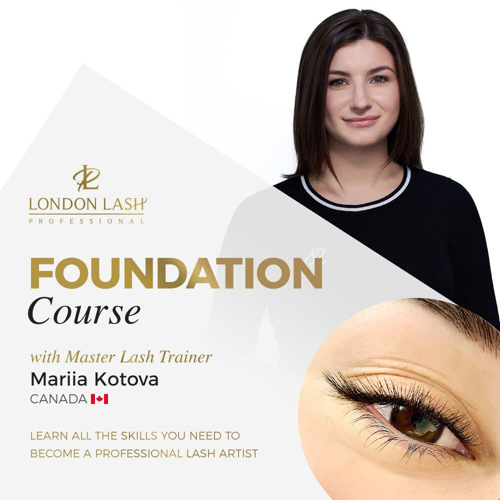 volume eyelash training canada, toronto lash training, eyelash course toronto, eyelash extension course certificate