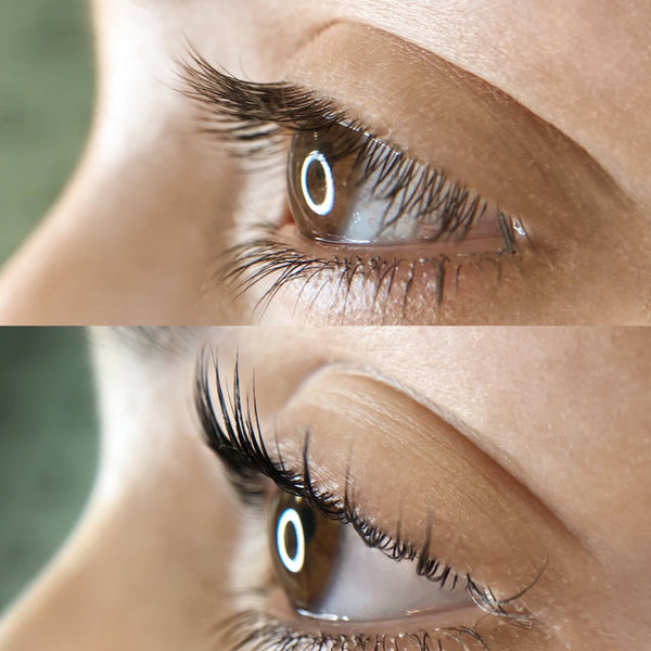 lash lift amd tint materials buy in canada InLei Canada available in Toronto