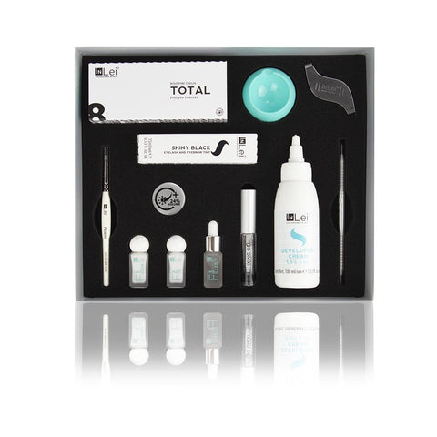 InLei lash lift kit inlei canada london lash pro canada lash lift and tint kit buy in Canada