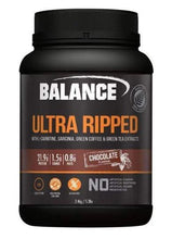 Load image into Gallery viewer, BALANCE ULTRA RIPPED PROTEIN 2.4KG