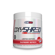 Load image into Gallery viewer, EHP LABS OXYSHRED FAT BURNER