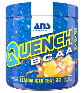 ANS PERFORMANCE QUENCH BCAA 30 SERVE