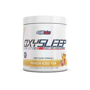 EHP LABS OXYSLEEP 40 SERVES