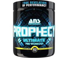 Load image into Gallery viewer, ANS PERFORMANCE PROPHECY PRE-WORKOUT 20serve