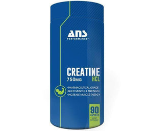 ANS PERFORMANCE CREATINE HCL 90 CAPS