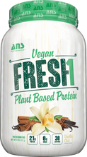 Load image into Gallery viewer, ANS PERFORMANCE FRESH1 VEGAN PROTEIN 2LB