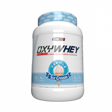 Load image into Gallery viewer, EHP LABS OXYWHEY LEAN WELLNESS PROTEIN 2LB