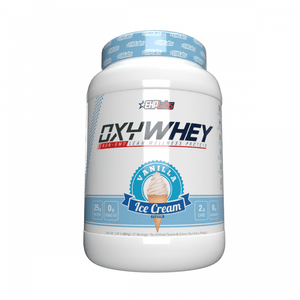 EHP LABS OXYWHEY LEAN WELLNESS PROTEIN 2LB