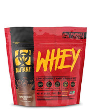 Load image into Gallery viewer, MUTANT WHEY 5lb