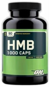 OPTIMUM HMB 90 CAPS
