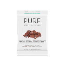 Load image into Gallery viewer, PURE WHEY PROTEIN 25 SACHETS