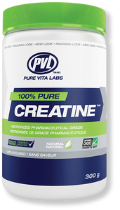 PVL CREATINE UNFLAVOURED 300G