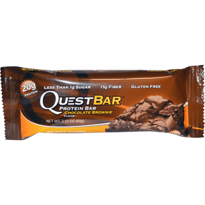 QUEST PROTEIN BAR - SINGLE