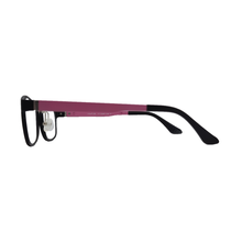 Load image into Gallery viewer, INTERLUDE BLUE BLOCK GLASSES FIT-1636RP