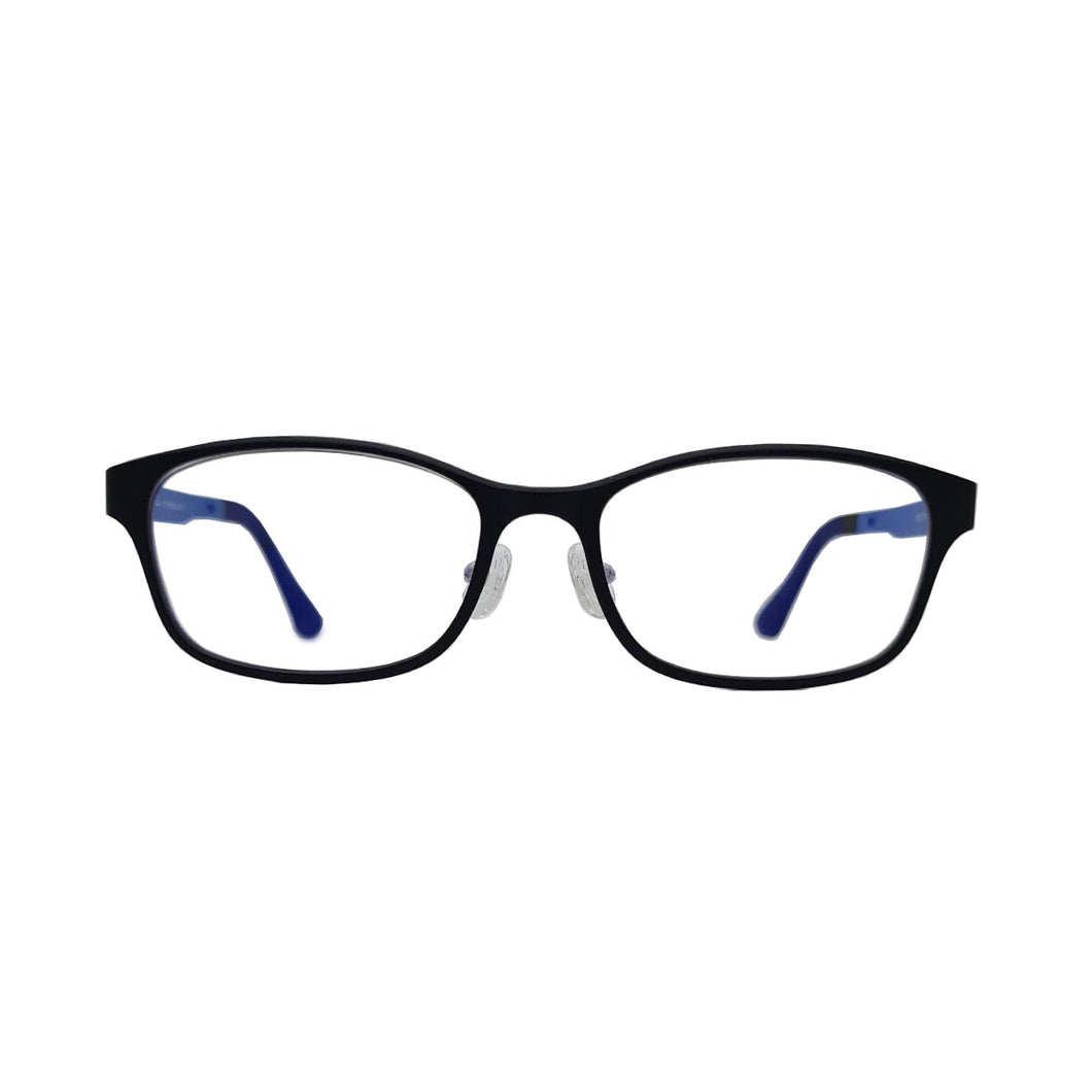 INTERLUDE BLUE BLOCK GLASSES FIT-1936RP