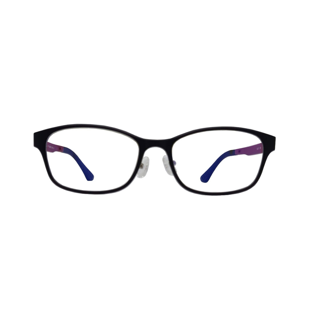 INTERLUDE BLUE BLOCK GLASSES FIT-1936RP2