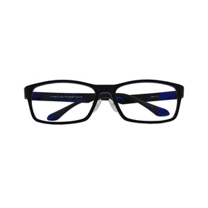 INTERLUDE BLUE BLOCK GLASSES FIT-1938RP