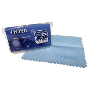 HOYA ANTI-FOG CLEANING CLOTH