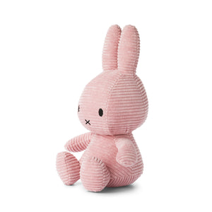 Miffy - Pink soft toy