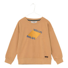 Load image into Gallery viewer, Hello Sweatshirt