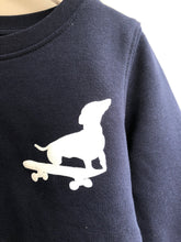 Load image into Gallery viewer, Five Boys Clothing Organic Sweatshirt