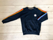 Load image into Gallery viewer, St Berts - Navy Sweatshirt