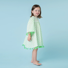 Load image into Gallery viewer, Seraphina London Green parrot Kaftan