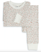 Load image into Gallery viewer, Sleepydoe - Rose print PJs