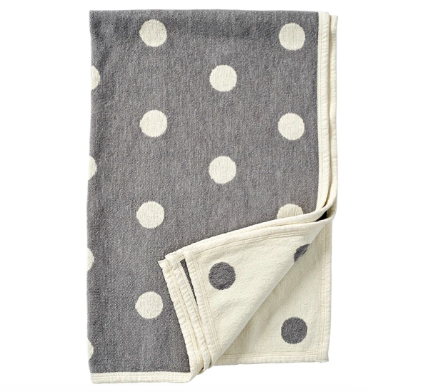 Klippan - Organic cotton Blanket
