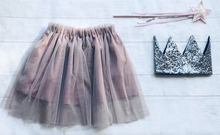 Load image into Gallery viewer, Mia Moo - Tulle skirt