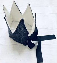 Load image into Gallery viewer, Mia Moo - Sequin Crown