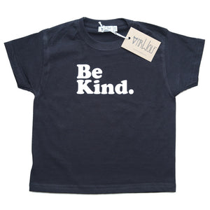 Mr Wolf Kids - Be Kind T